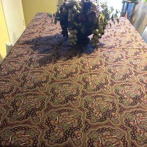Bulurru Designs Made in Australia Tablecloth XL